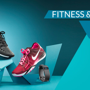 Mega Deal Tag 4: Fitness & Running