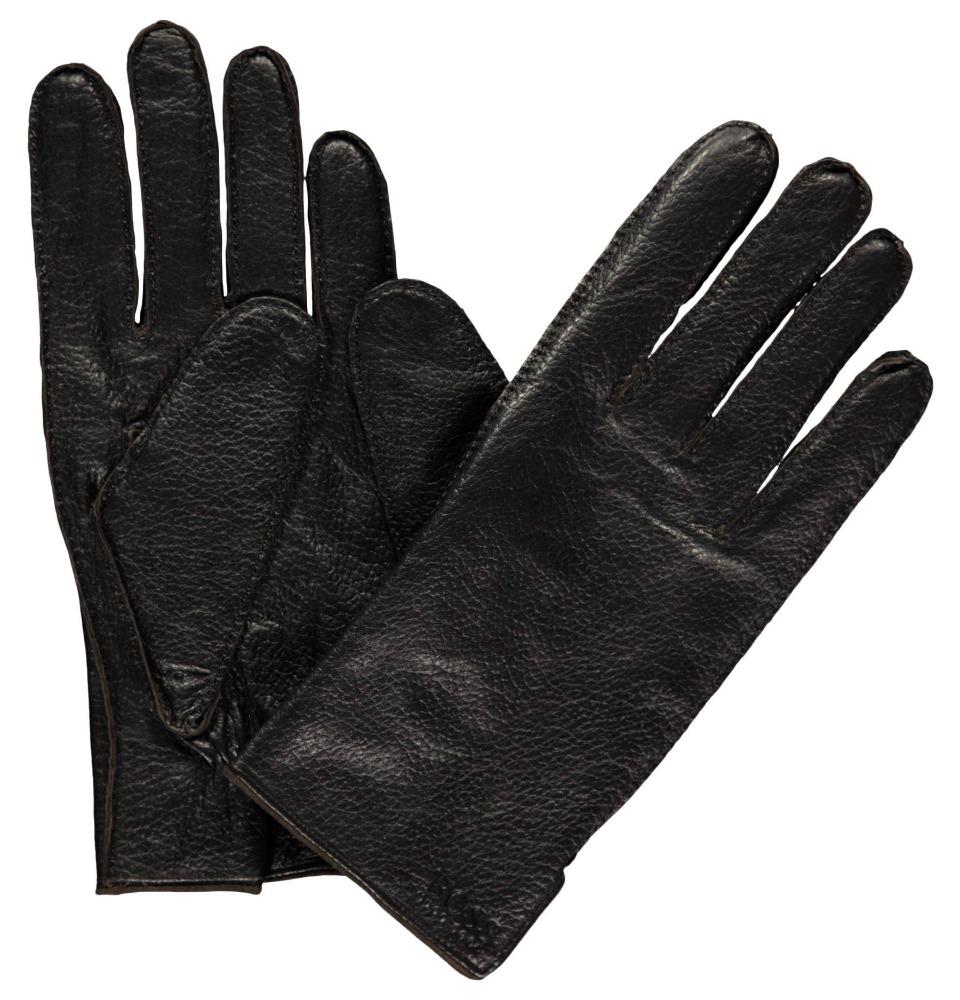 Handschuhe Boss geschnitten