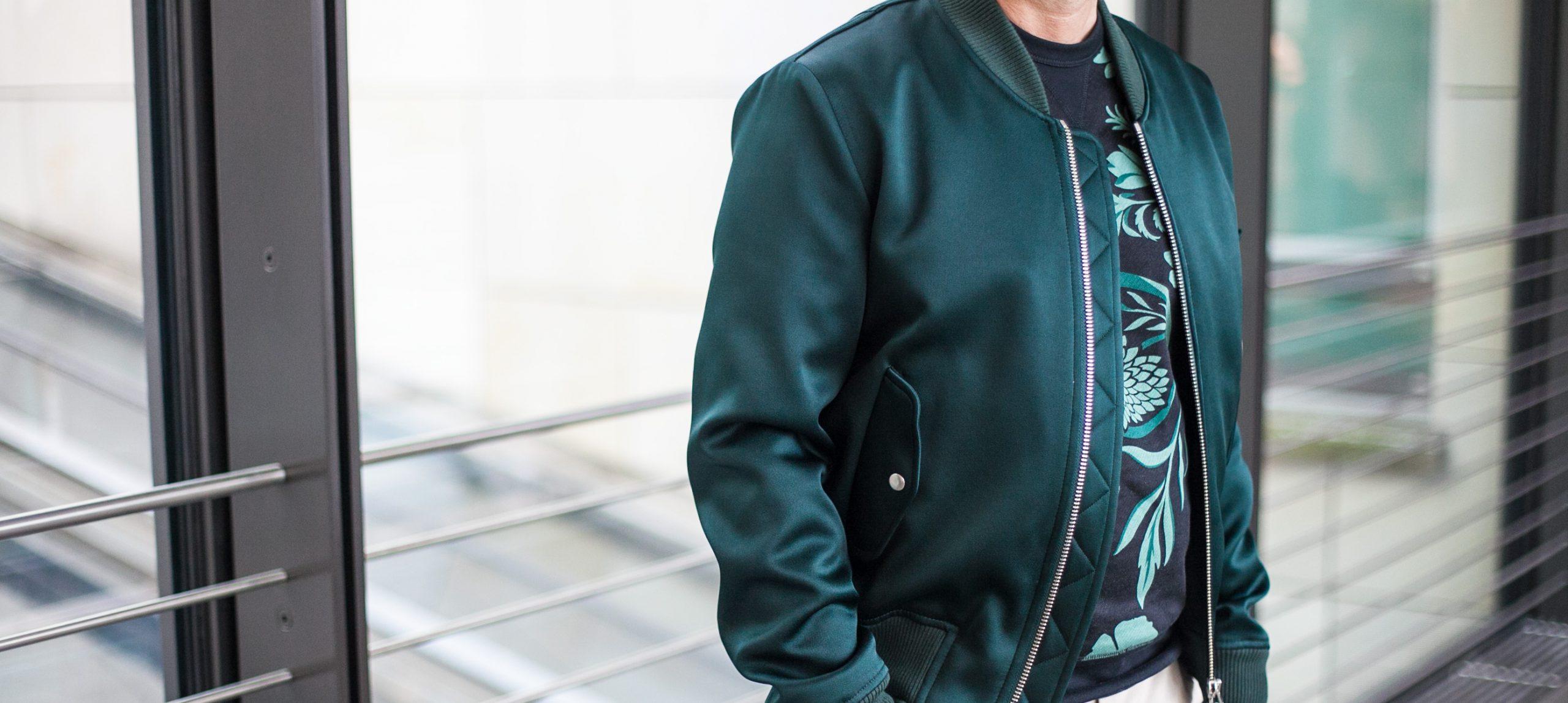 10 Jacken und Mäntel für den Herbst