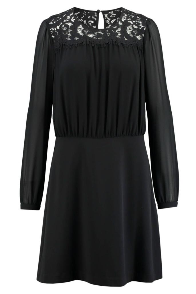 Kleid Michael Kors geschnitten