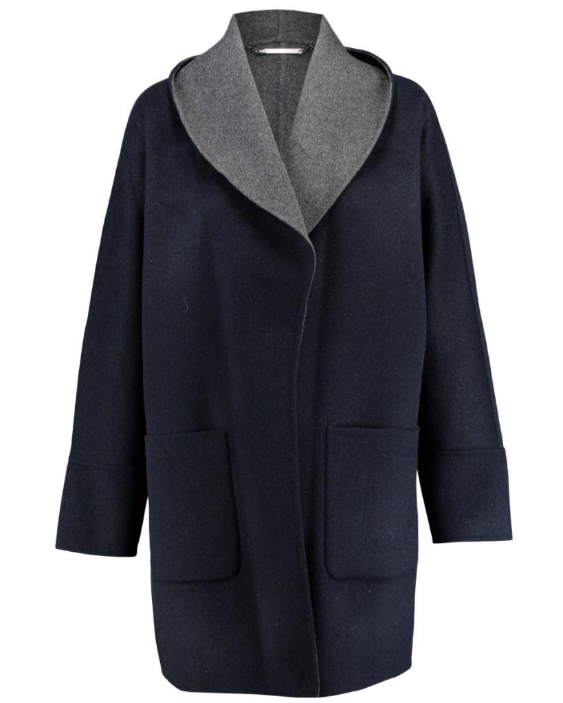 Mantel Diane von Furstenberg Geschnitten
