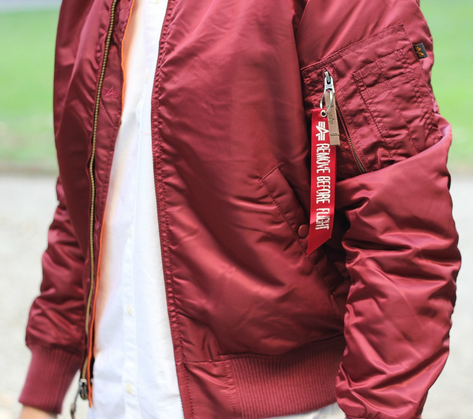 RoteJackeDetails