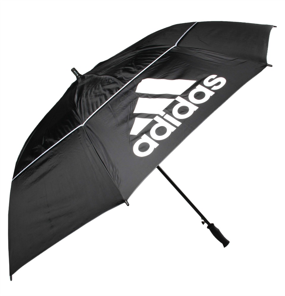 Schirm Adidas geschnitten
