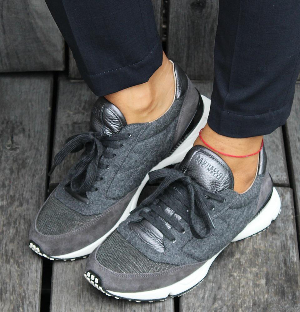 Sneakers Yasemin