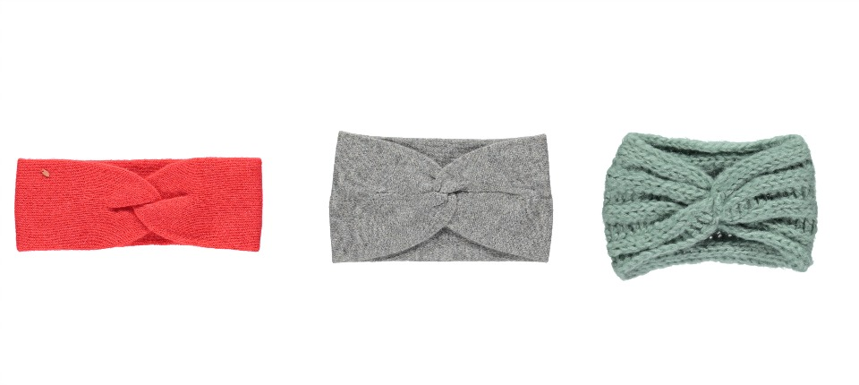 CollageStirnbänder