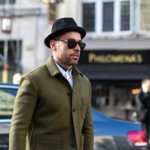 Blogger-Alarm: 3 lässige Herbst-Outfits zum Nachstylen