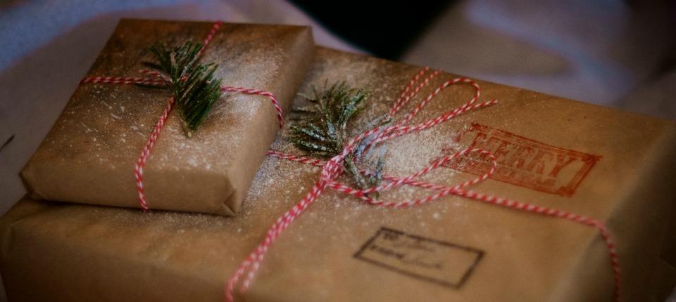 Last-Minute-Geschenkideen für alle Spät-Shopper