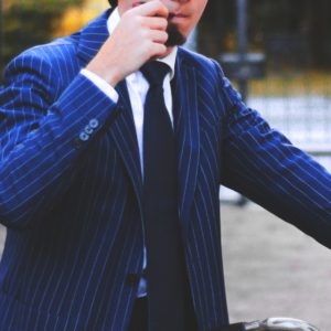 5 Dinge, die stylishe Männer gemeinsam haben