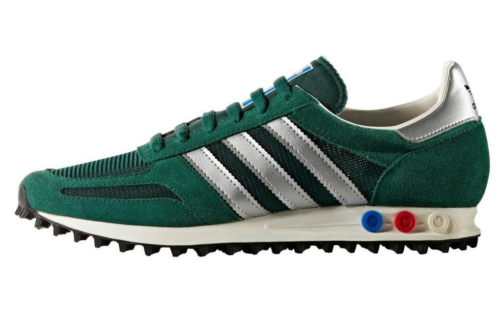Adidas Originals grün