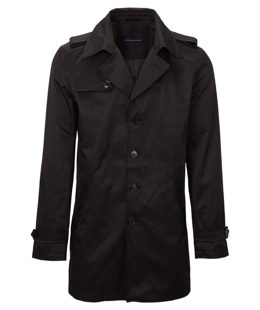 Trenchcoat Selected