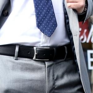 Gürtel-Knigge: Darauf solltet ihr achten