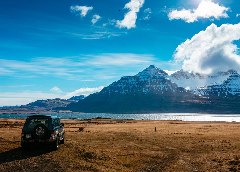 Urlaubsziele Island