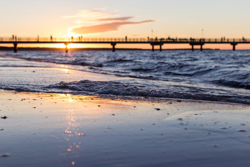 Urlaubsziele Ostsee