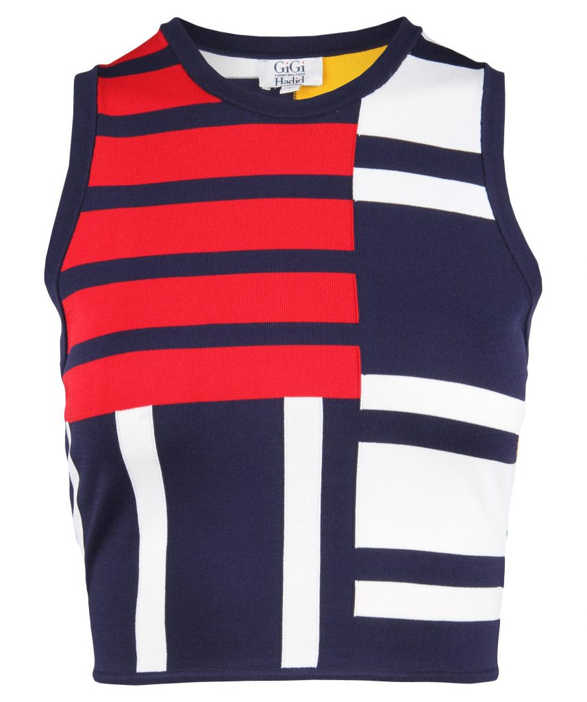 Crop Top Tommy Hilfiger