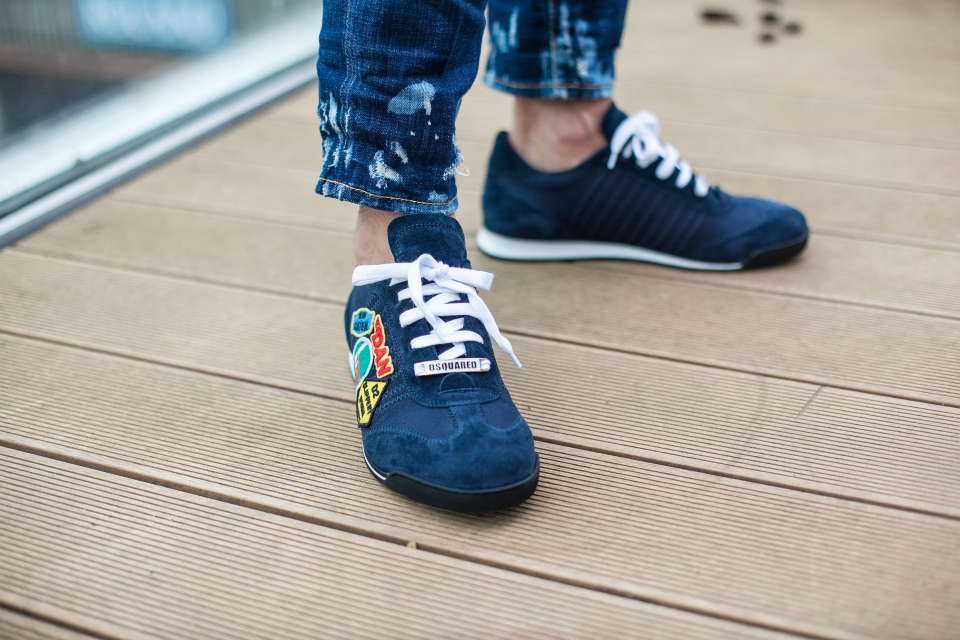 Sneaker_Dsquared