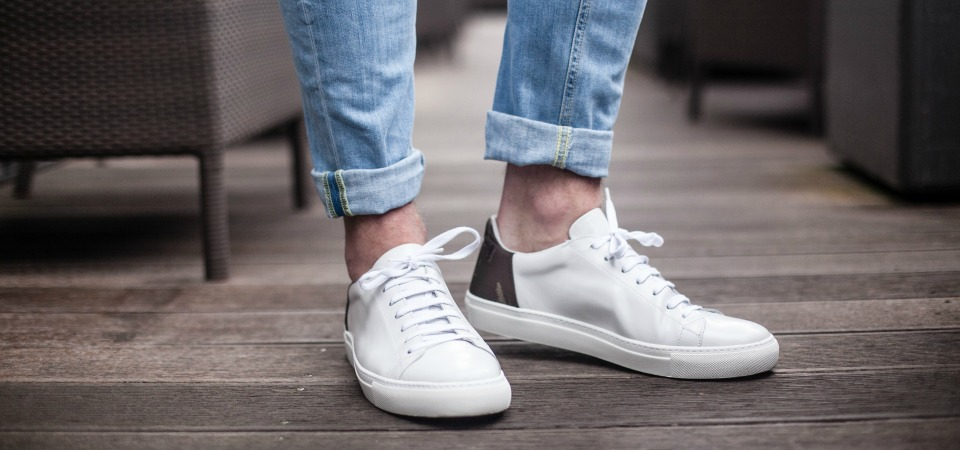 SneakersBelstaff