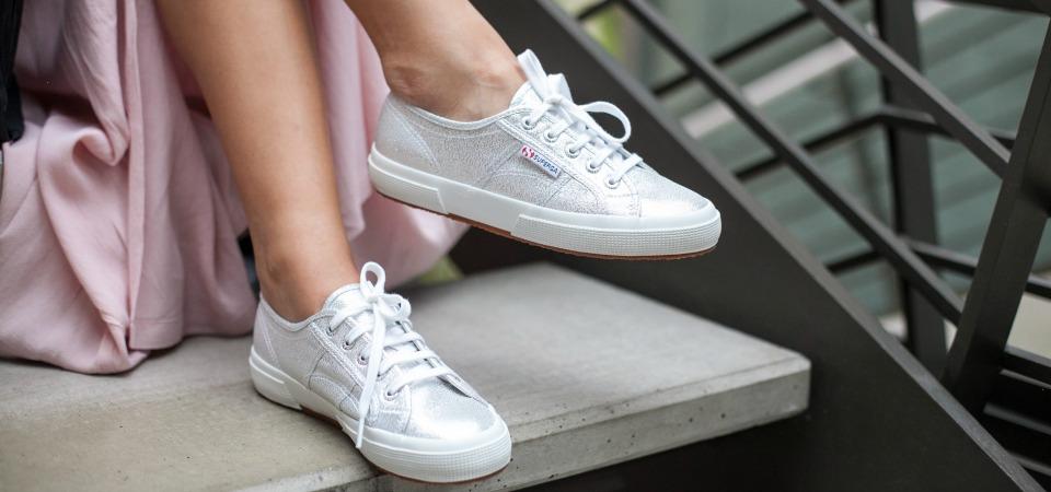 SupergaSneakers