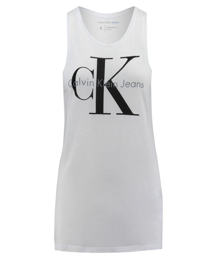 Tanktop Calvin Klein