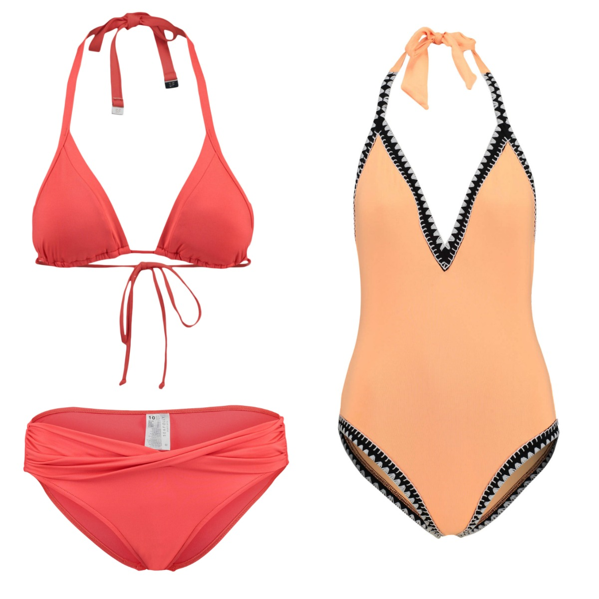 bikinis clean vs knallig wer macht das rennen fashion up your life. Black Bedroom Furniture Sets. Home Design Ideas