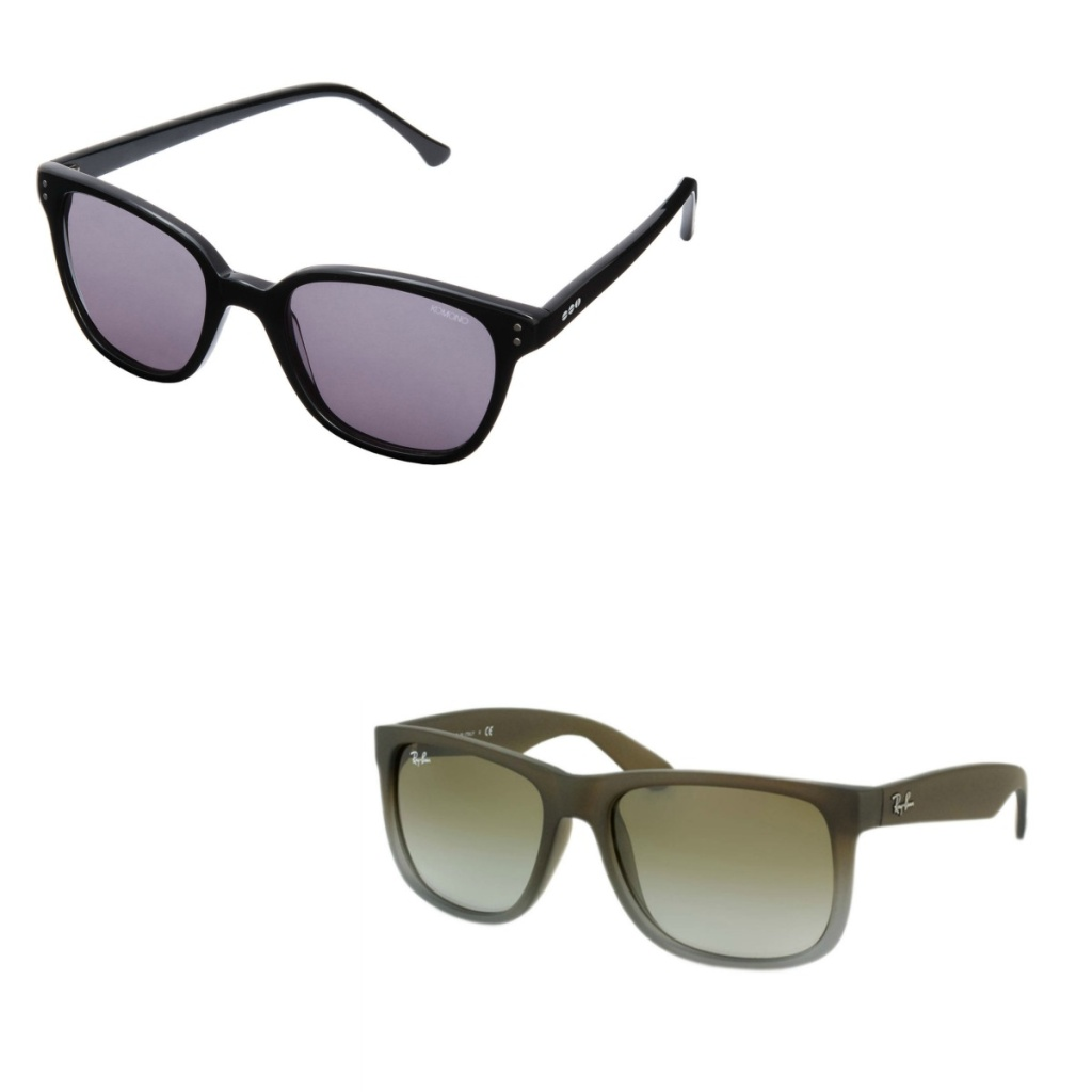 CollageD-Brillen