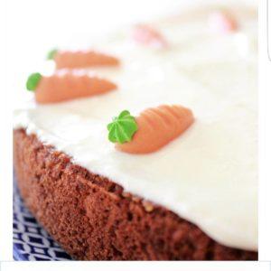 Kuchenrezepte Carrot Cake