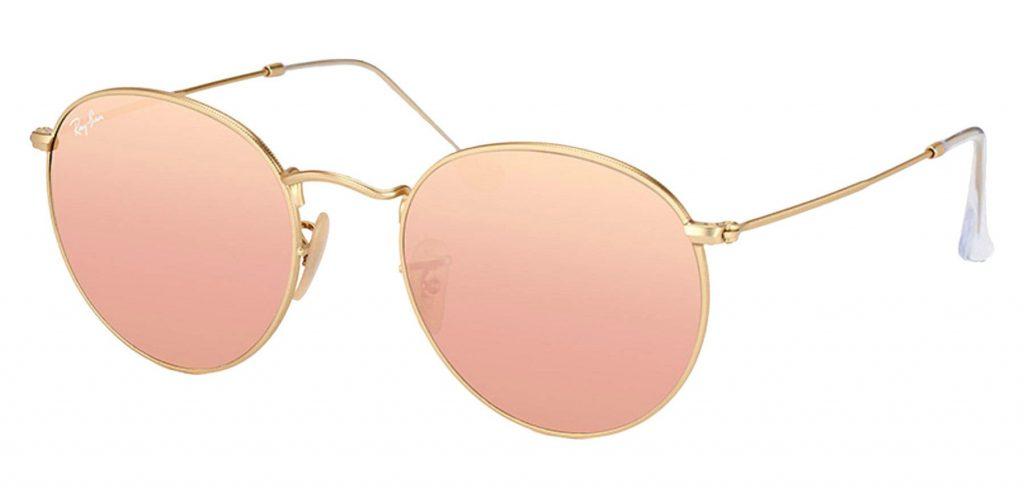 Runde Brille Ray Ban