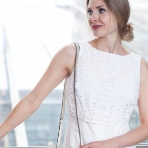 Kleiderguide – welcher Schnitt passt für welche Figur?