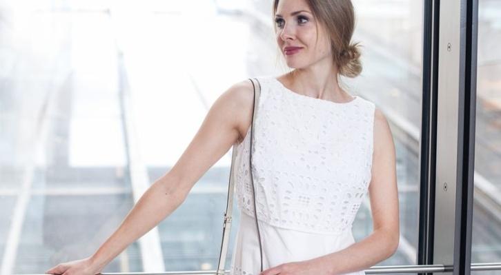 Kleiderguide Welcher Schnitt Passt Für Welche Figur Fashion Up