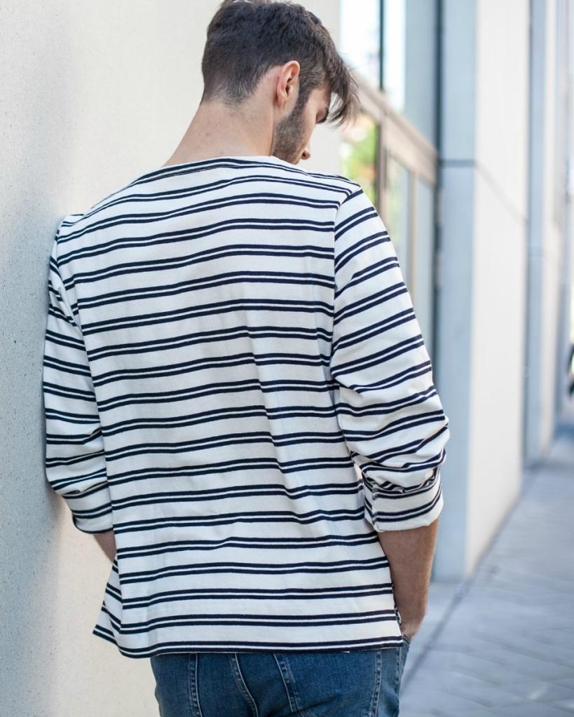 Acne Shirt Details hinten