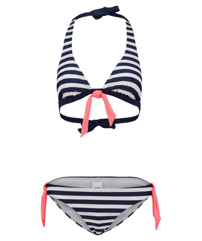 Bikini für X-Form oder Sanduhr-Figur