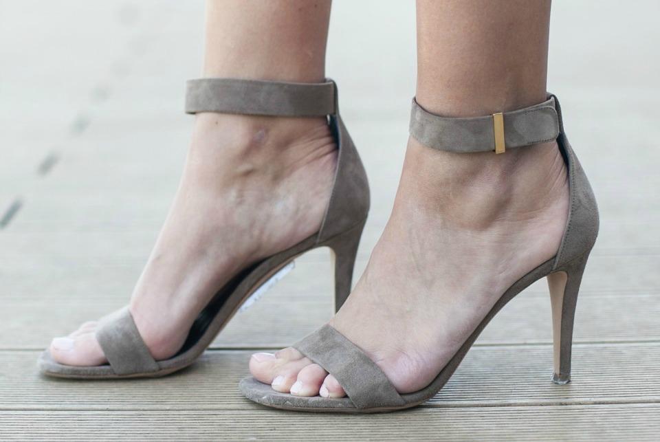 Céline High Heels