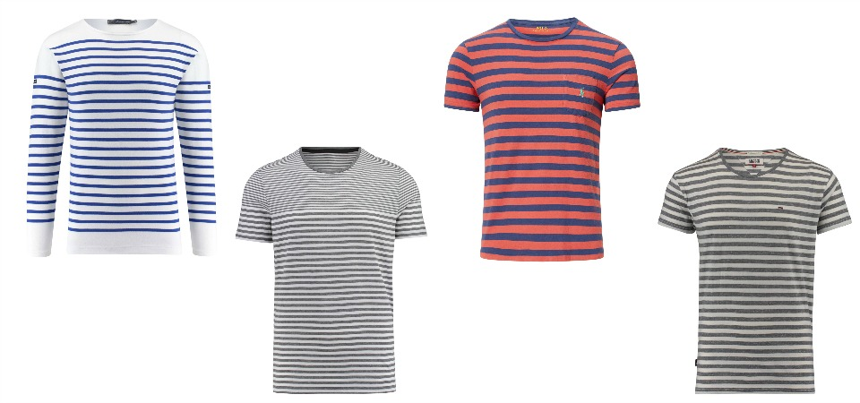 Collage Herren Shirts
