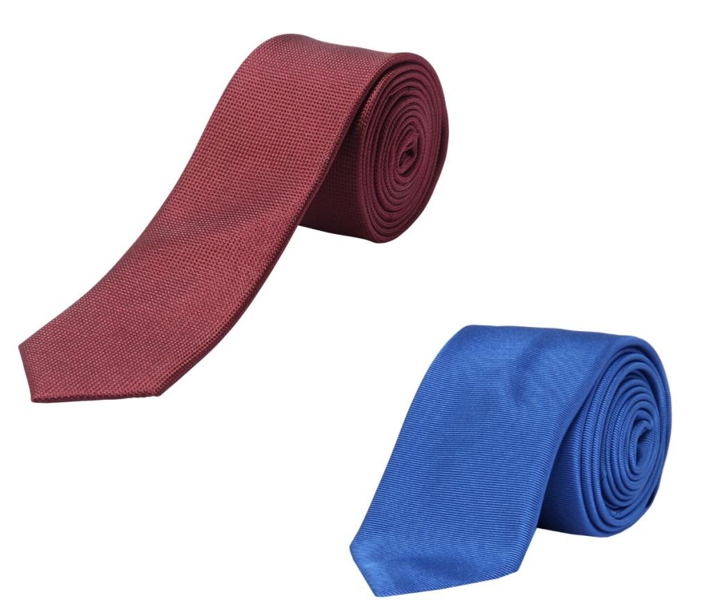 Collage Krawatten