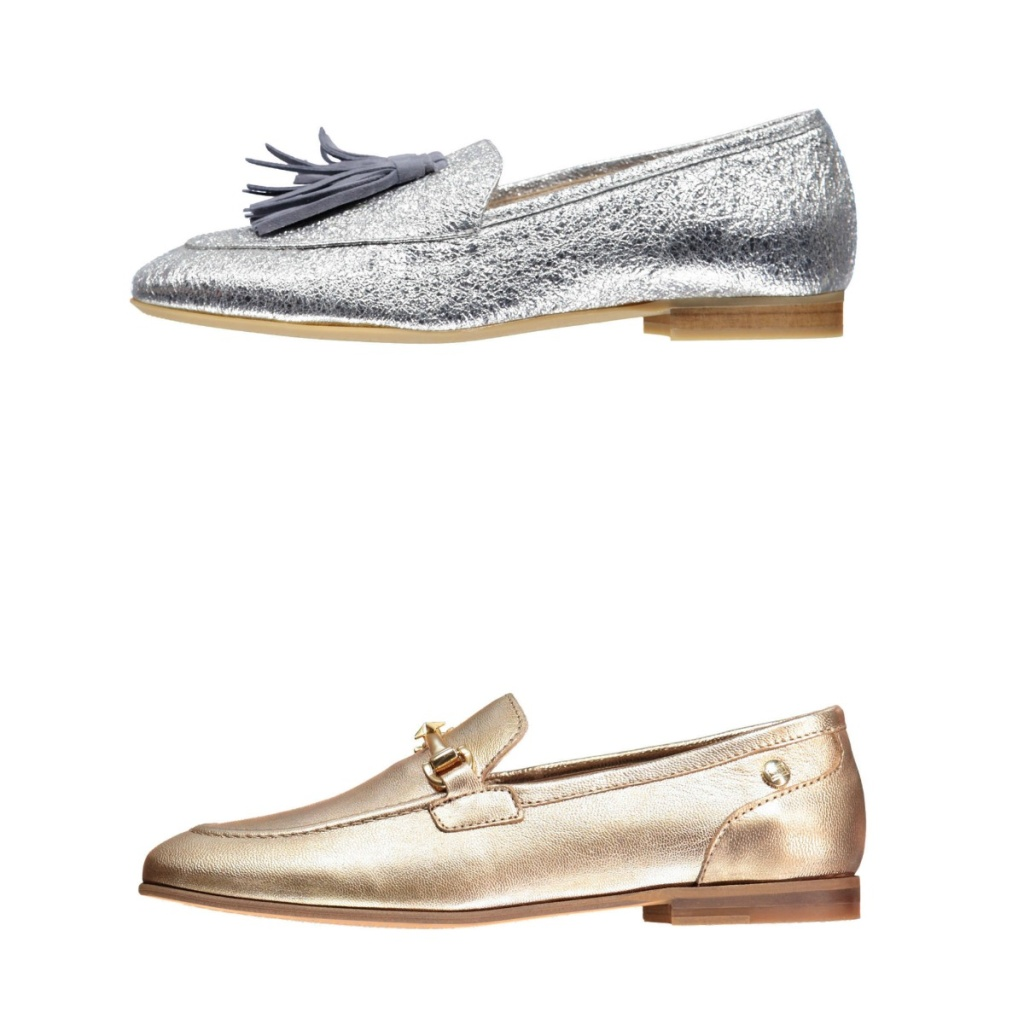 Collage Loafer