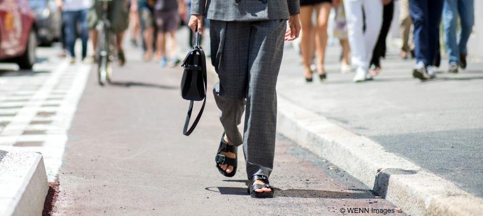 Birkenstock-Update: 3 Gründe, wieso wir die Schuhe jetzt brauchen