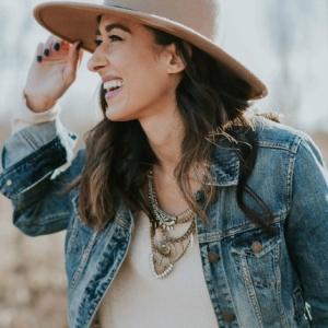 Trend-Piece Jeansjacke – die schönsten Modelle 2018