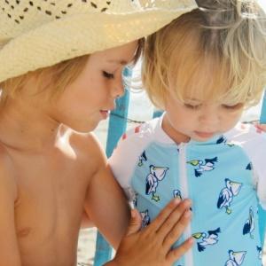 5 Tipps für den Kauf von Kinderbademode