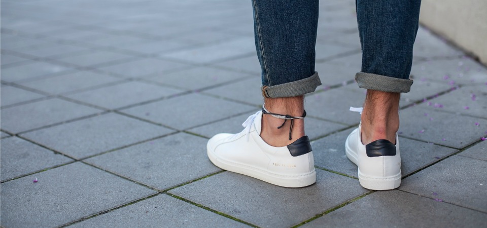 Jeans Acne Details