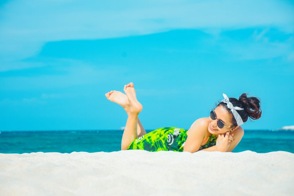 Beach Highlights Sonnenbrillen