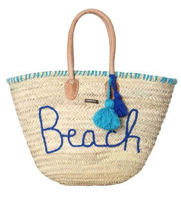 Beach Highlights Strandtasche