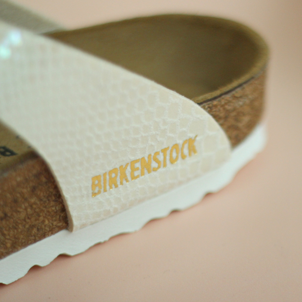 Birkenstock_Reptilienoptik Gizeh