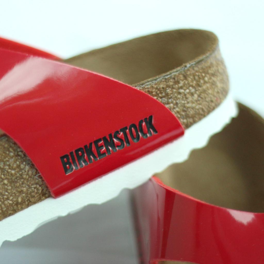 Birkenstock_rot_glänzend_2