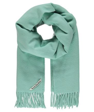 Luxus-Essentials Acne Schal