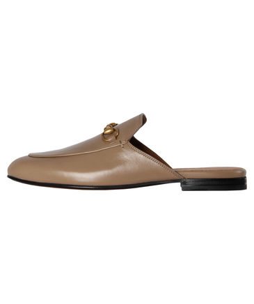 Luxus-Essentials Gucci Slipper