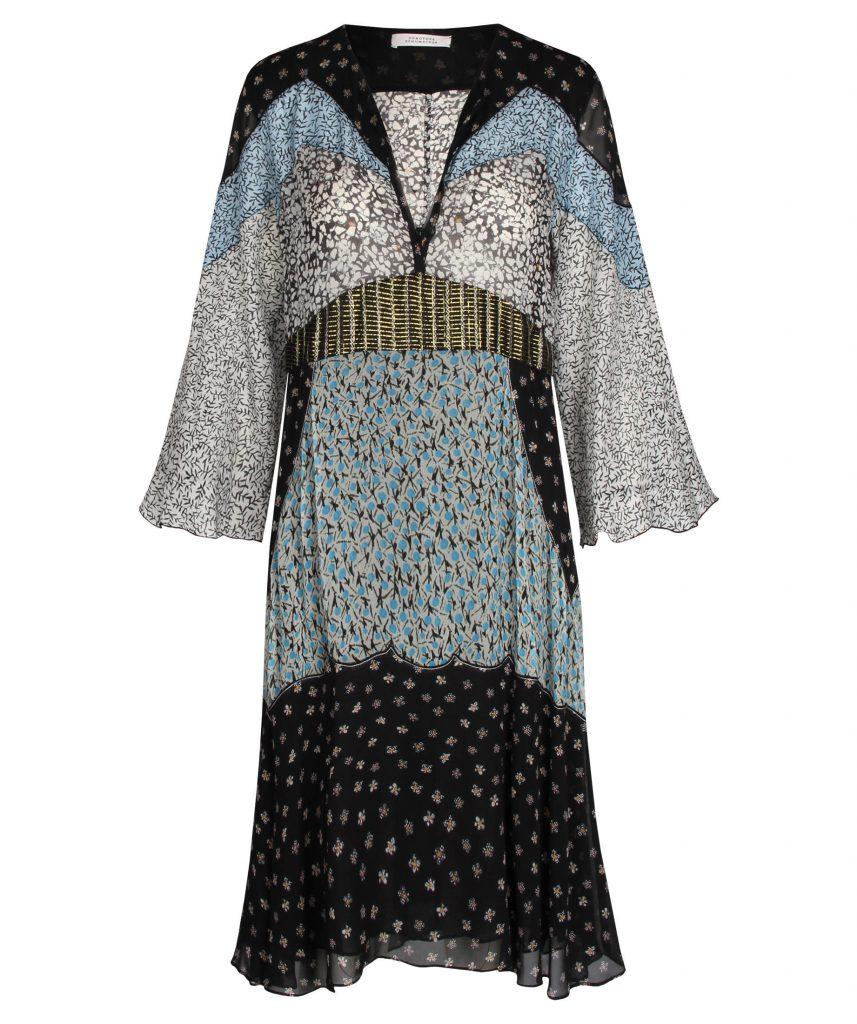 Luxus-Essentials Kleid Dorothee Schumacher