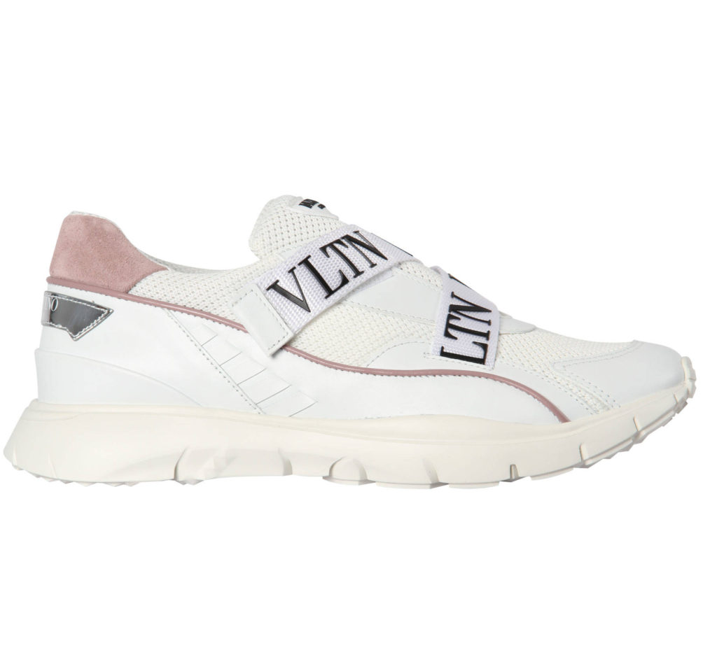 Luxus-Essentials Sneaker Valentino