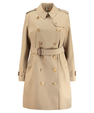 Luxus-Essentials Trenchcoat Burberry