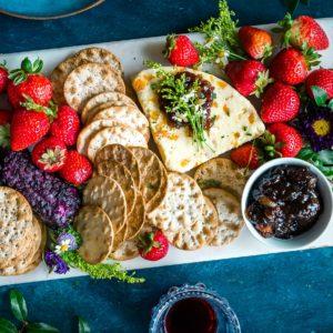 5 Fingerfood Rezepte für das Silvesterbuffet