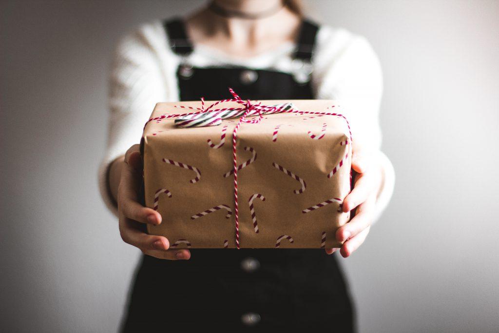 stressfreie Adventszeit Geschenke kaufen
