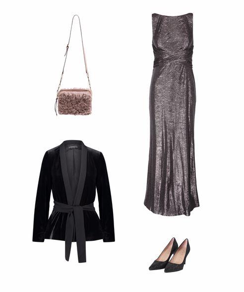 stressfreie Adventszeit schickes Outfit Damen